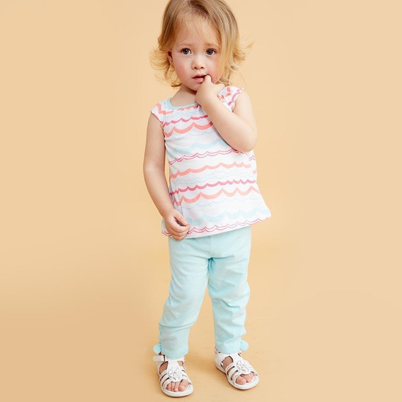 Conjunto Casual Pink Baby By Price Shoes 9589 185933