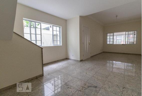 Casa Para Aluguel - Jardim Paulistano, 4 Quartos, 280 - 892889431
