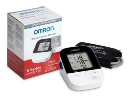 Imagen 1 de 3 de Medidor De Presión Arterial Omron Serie 5 Bluetooth