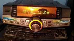 Sony Genezi 880 Watts