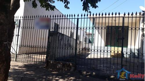 Casa - Venda - Vila Santa Tereza- Presidente Prudente-sp - 1859