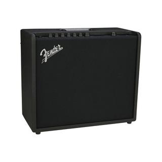Fender Mustang 100 Gt Amplificador Combo De Guitarra
