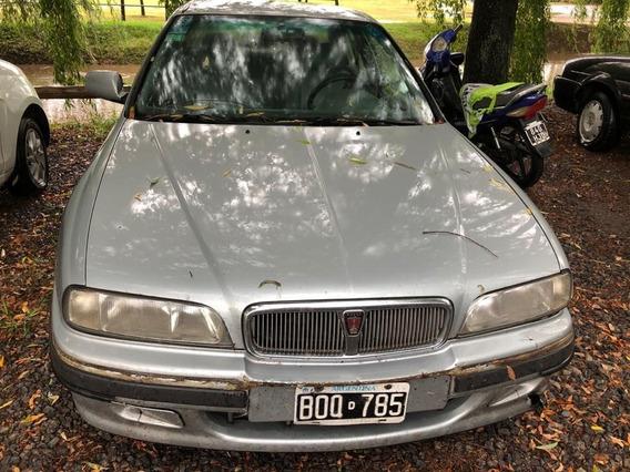 Rover 620 Gsi Luxe 1997