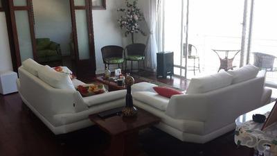 Apartamento À Venda/aluguel, 3 Quarto(s), Guarujá/sp - 6189