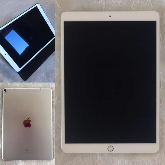 iPad Pro 10.5 64gb Wifi+4g Novo