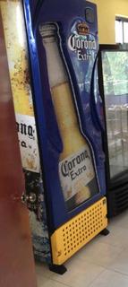 Refrigerador Para Cerveza Corona