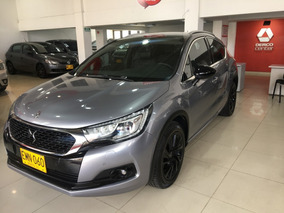 Ds Ds4 Crossback |tp 1600cc T 5p Tc