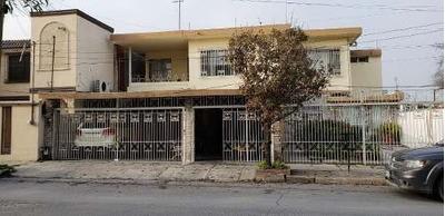 (crm-431-2869) Casa En Venta Col Anahuac San Nicolas De Los Garza