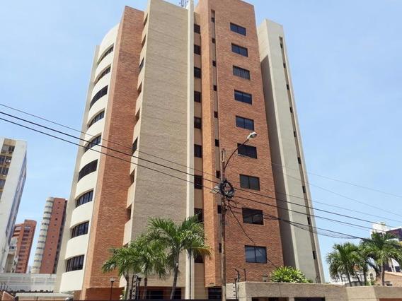 Verónica Ch. Alquila Apartamento Bellas Artes Maracaibo