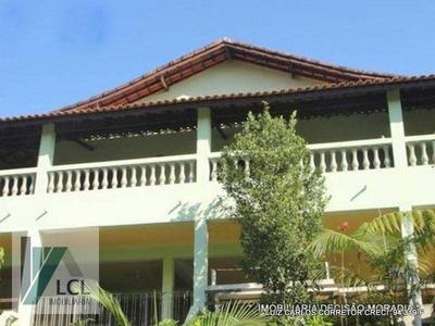Chácara Com 4 Dormitórios À Venda, 1400 M² Por R$ 830.900 - Ressaca - Itapecerica Da Serra/sp - Ch0003