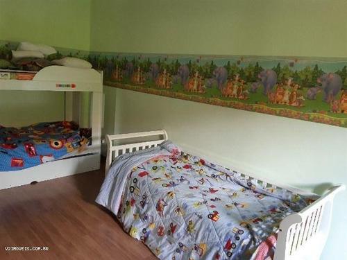 Casa Em Condomínio Para Venda Em Itupeva, Cafezal Iv, 4 Dormitórios, 2 Suítes, 5 Banheiros, 6 Vagas - Cg029_2-1073713