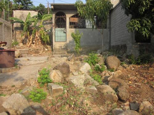 Imagen 1 de 7 de Terreno En Venta Unidad Habitacional El Coloso