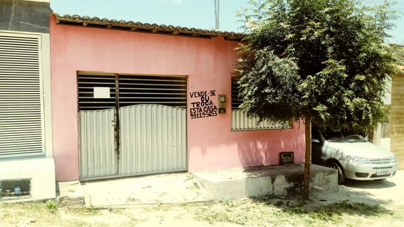 Vendo Ou Troco. Rua Vitor M Reis Alto Da Rainha,3 Quartos