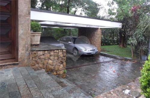 Casa Com 4 Quartos À Venda, 475,00 M² Por R$ 2.300.000 - 298-im396230