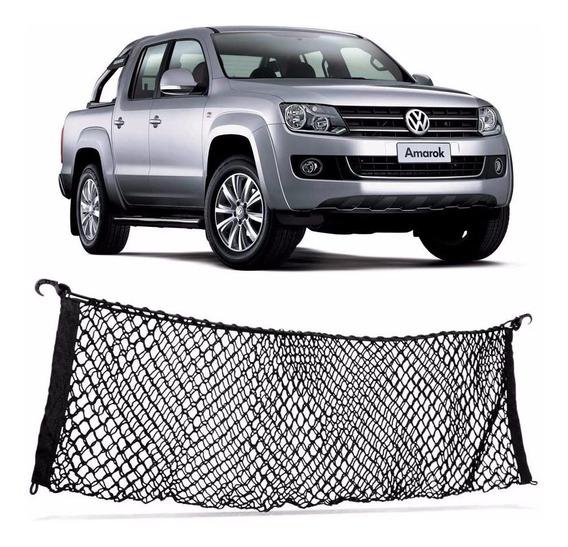 Rede Caçamba Pickup Amarok Frontier Triton Saveiro