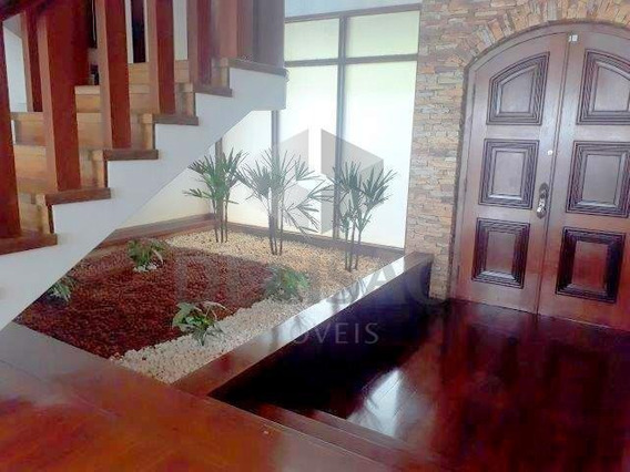 Casa À Venda, 5 Quartos, 1 Vaga, Mangabeiras - Belo Horizonte/mg - 14951