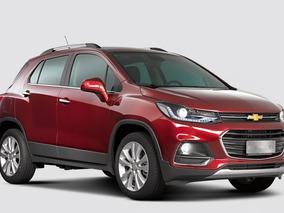 Chevrolet Tracker Ltz 4x4 Automatica Plus Linea Nueva #1