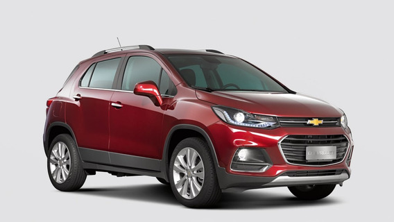 Chevrolet Tracker Ltz Premier 4x4 Automatica Plus 2019 #1