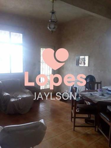 Imagem 1 de 15 de Casa - 2 Quartos - Engenho Novo - 394226