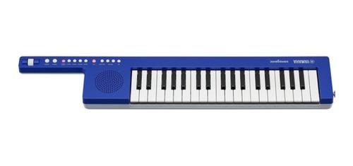 Yamaha Controlador Midi Keytar Shs-300 Azul Bluetooth