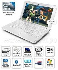 Desarme Pieza Repuesto Netbook Lenovo S10-3s Type 0703