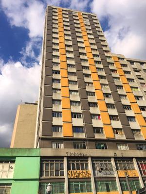 Apartamento Centro Sp São Paulo Recem Reformado
