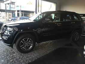 Nueva Jeep Grand Cherokee Limited 3.6 V6 At8 0km 2017 Stock!