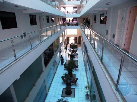 (9784) Sala Comercial No Bairro Lagoa Nova, 30m² - V-9784