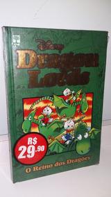Disney Dragon Lords - O Reino Dos Dragões.