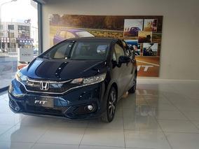 Lanzamiento Honda Fit Ex-l