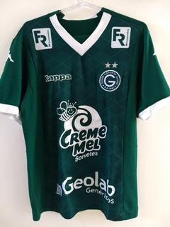 Camisa Do Goiás Campeão Goiano 2015
