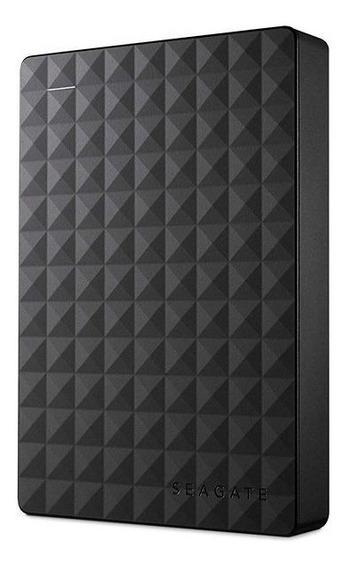 Disco Duro De 4tb Externo Usb 3.0 Expansion 2.5 Seagate