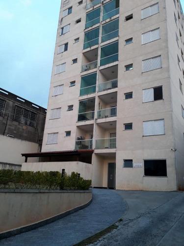 Imagem 1 de 13 de Apartamento Com 02 Dormitórios E 64 M² | Vila Aurora (zona Norte) , São Paulo | Sp - Ap164297v