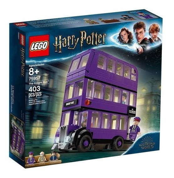 Lego Harry Potter - The Knight Bus