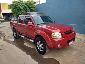 Nissan Frontier Crew Cab Se 4x2 At 2003
