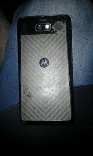 Motorola Razr I Para Repuesto O Arreglo