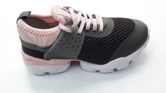 Zapatillas Le Coq Sportif Drop Niñas Envíos Gratis