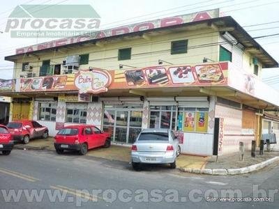 Ponto Comercial Em Santo Antonio, Manaus - 6384