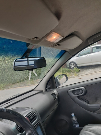 Chevrolet Montana 1.4 Arena Econoflex 2p 2010