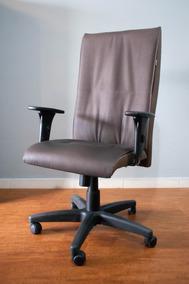 Cadeira De Escritorio Revestimento De Cortiça