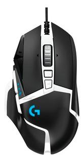 Logitech Mouse G502 Hero Gamer - Logitech G