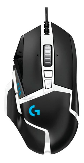 Logitech Mouse G502 Hero Gamer - Logitech G