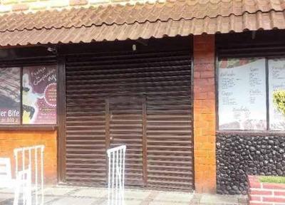 Cadg Traspaso Restaurante De Carne Funcionando Acreditado En Coapa