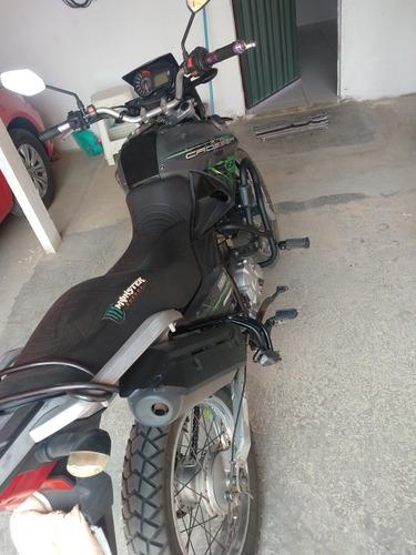 Yamaha Crosser 150