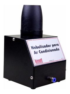 Nebulizador Para Ar Condicionado Kitest Ka013