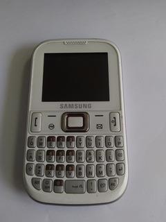 Samsung Gt-e1260b-semi-novo Desbloqueado