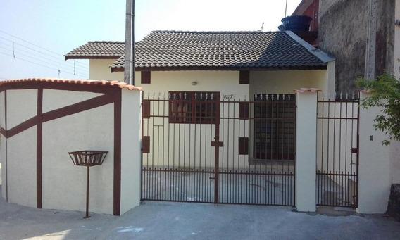 Casa Em Vera Tereza, Caieiras/sp De 68m² 2 Quartos À Venda Por R$ 265.000,00 - Ca202994