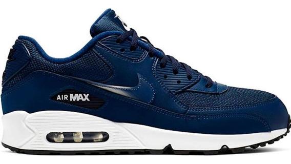 Zapatillas Nike Air Max 90 Essential Hombre + Envio Gratis