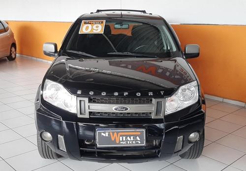 Imagem 1 de 7 de Ford Ecosport