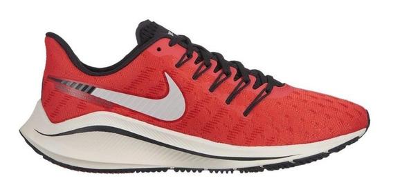 Tenis Nike Zoom Vomero 14 W Correr Gym